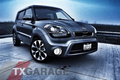 Full Review Of The 2012 Kia Soul Aka The Hamster Car Txgarage