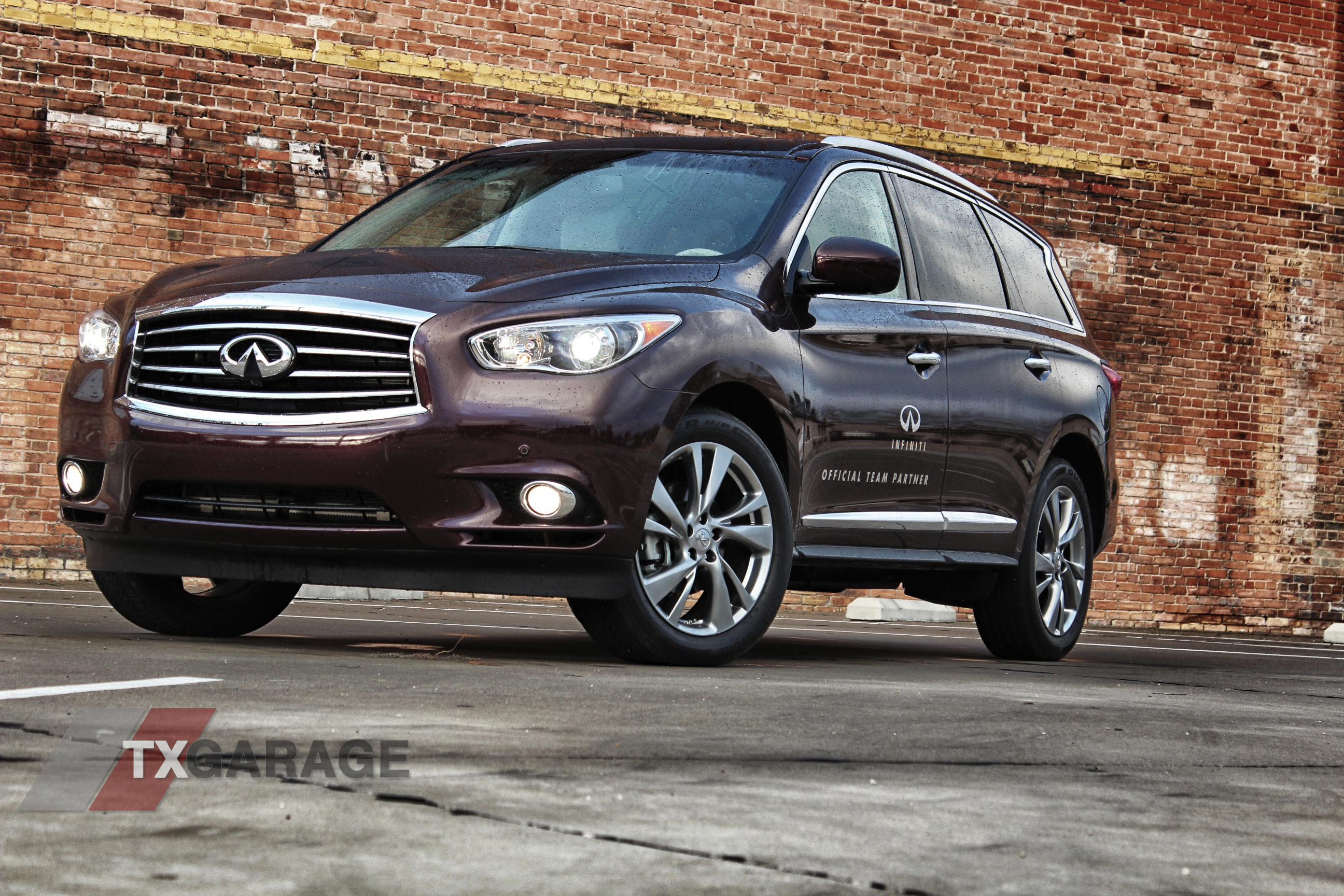 four update infinity automobile view june infiniti news front seasons the left