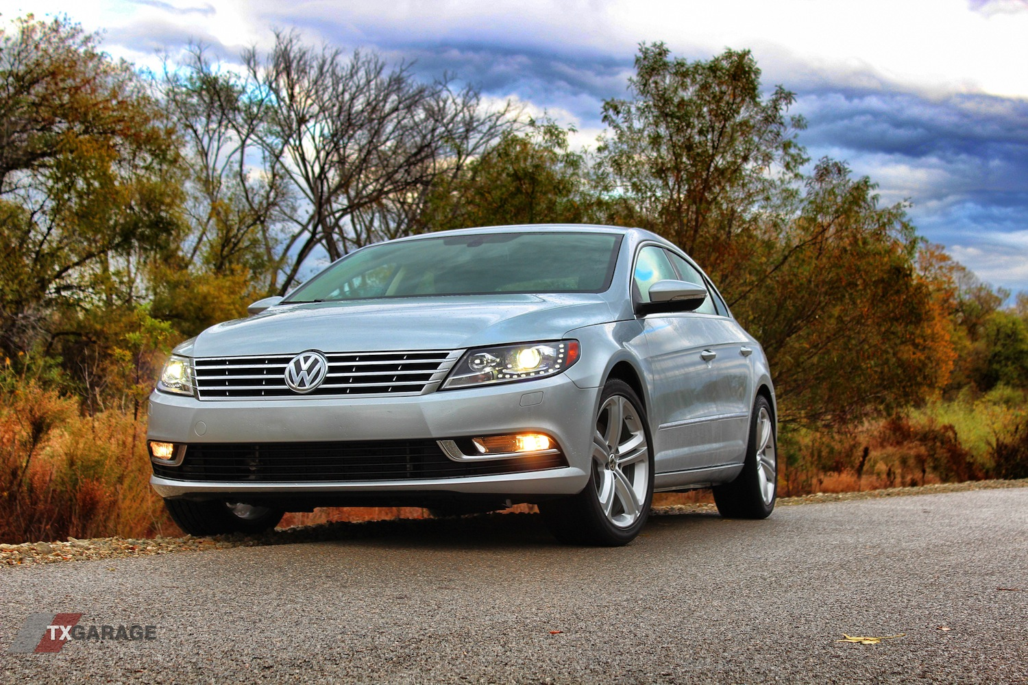 full review of the 2013 volkswagen cc sport plus txgarage. Black Bedroom Furniture Sets. Home Design Ideas