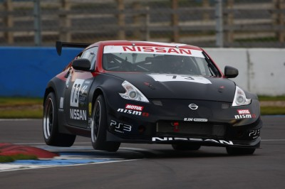 Nissan GT Academy North America Season 2 Crowns Doherty, Eyes Fi