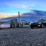 2013 Nissan Altima SV by txGarage