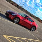 2013 Nissan 370Z Reviewed by txGarage