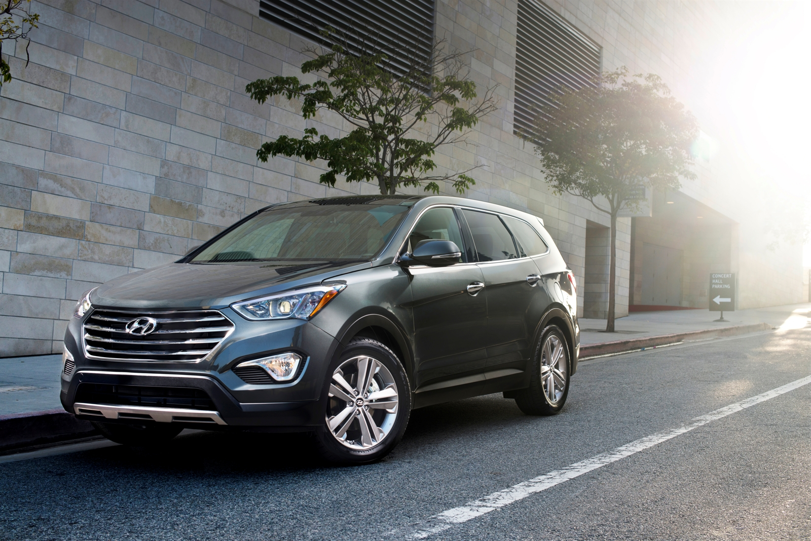 Hyundai To Enhance In Vehicle Search And Navigation
