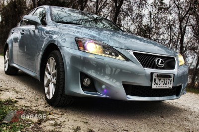 2013 Lexus IS 350 awd