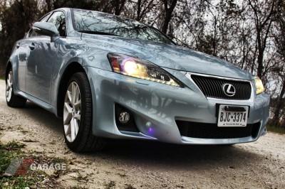 2013 Lexus IS 350 awd