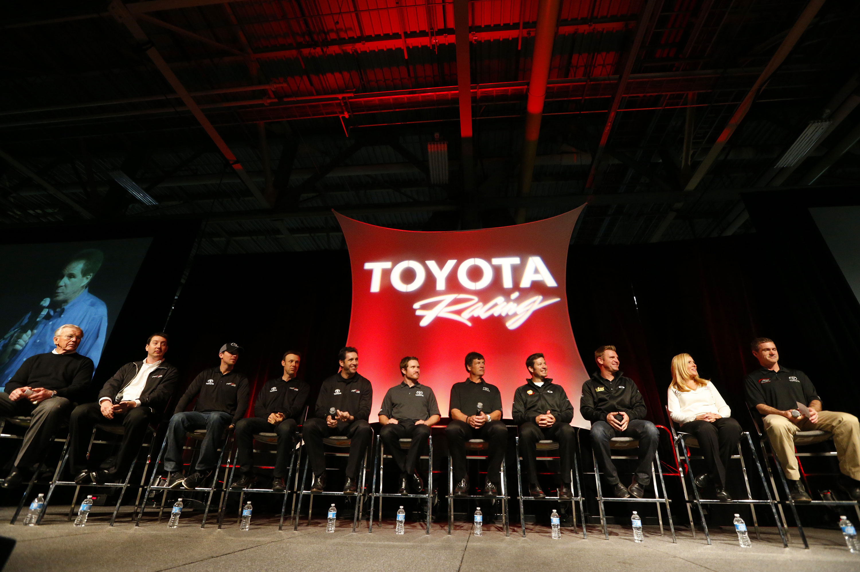 Toyota Racing Team