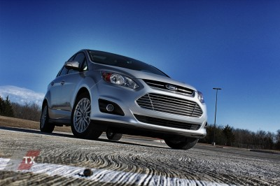full review of the 2013 ford c max energi a better. Black Bedroom Furniture Sets. Home Design Ideas