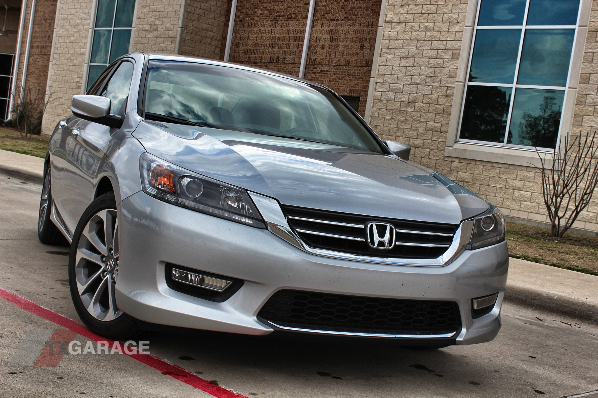 Great 2013 Honda Accord Sport 010