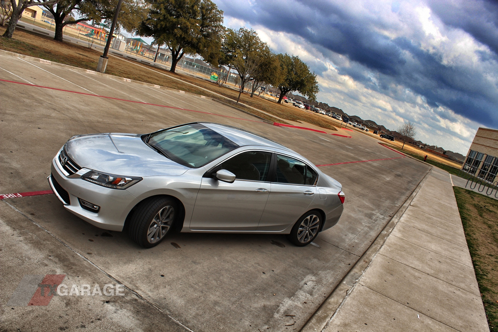 2013 Honda Accord Sport 017