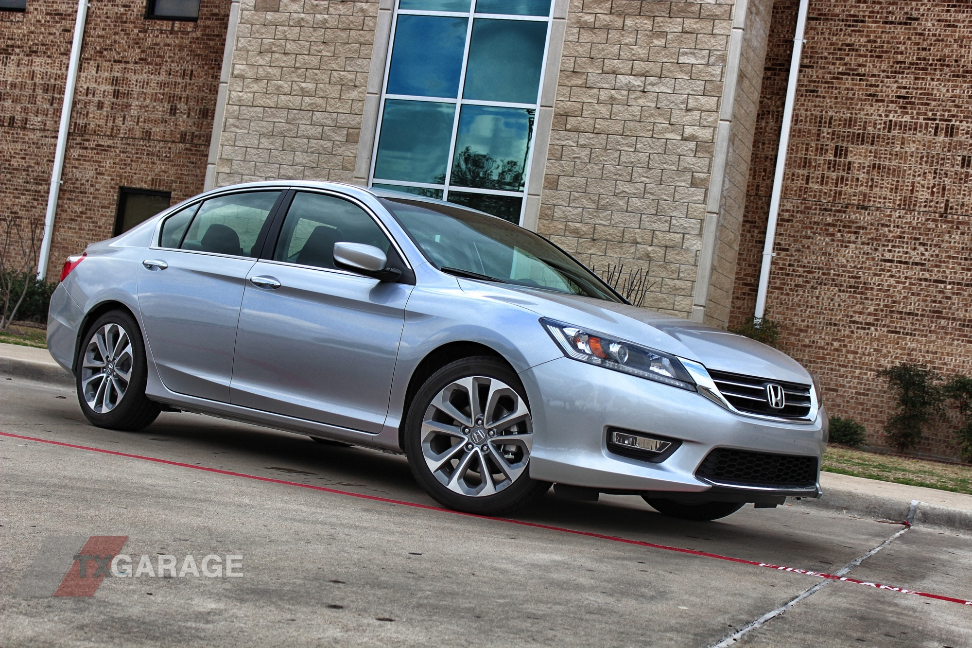 Wonderful 2013 Honda Accord Sport 02