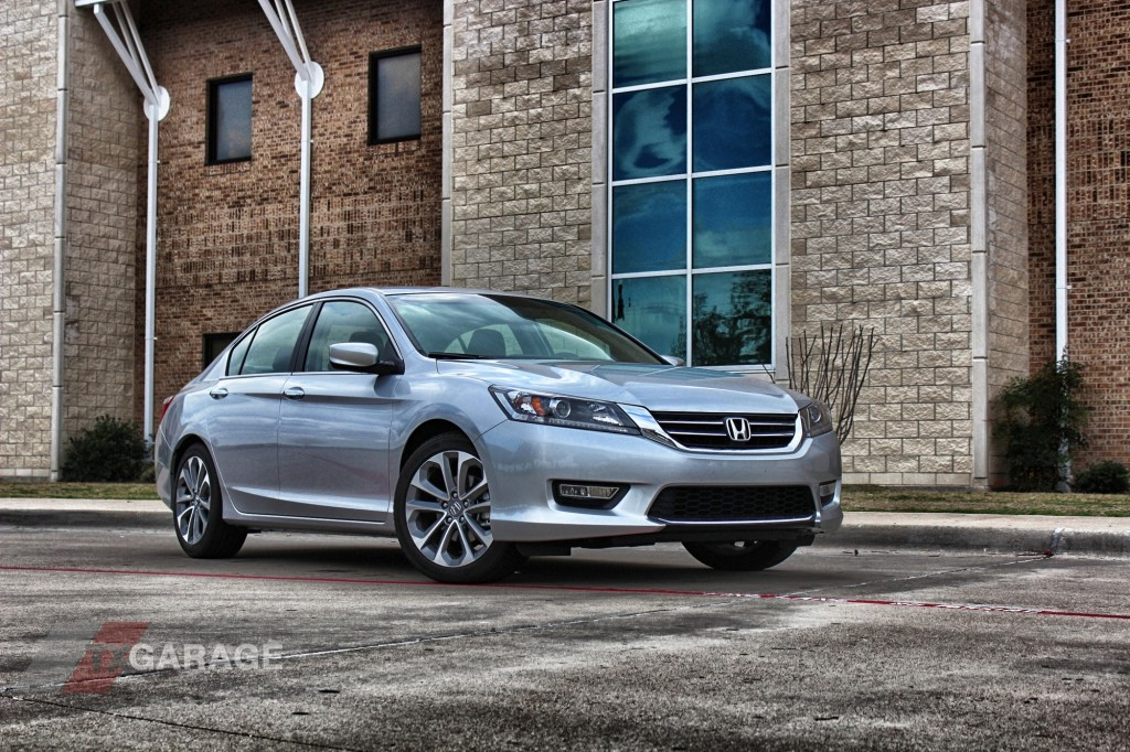 full review of the 2013 honda accord sport txgarage. Black Bedroom Furniture Sets. Home Design Ideas