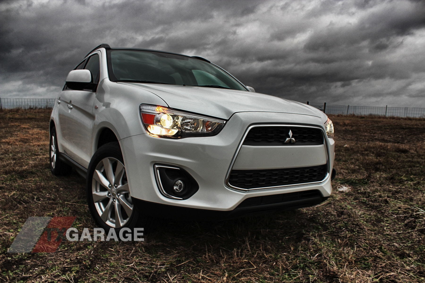 2013 mitsubishi outlander sport 017 txgarage. Black Bedroom Furniture Sets. Home Design Ideas