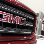 2014 GMC Sierra at the Dallas Auto Show - by txGarage
