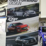 Fast Forward Design with Hyundai and Horsepower - Genesis Sedan - Genesis Coupe - Veloster Turbo