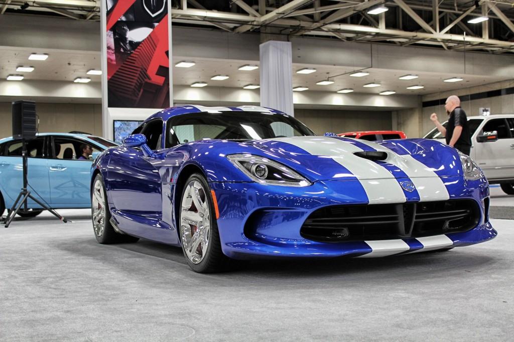2013 Dallas Auto Show Photos And Video Txgarage