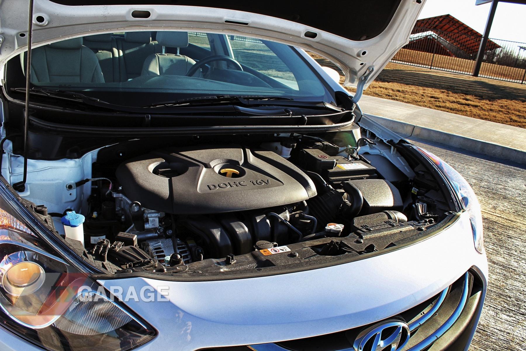 2013 Hyundai Elantra Gt 047 Txgarage