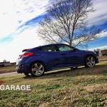 2013 Hyundai Veloster Turbo by txGarage