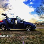 2013 Hyundai Veloster Turbo Hot Hatch - by txGarage
