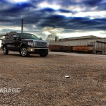 2013 Ford F-150 King Ranch EcoBoost 4x4