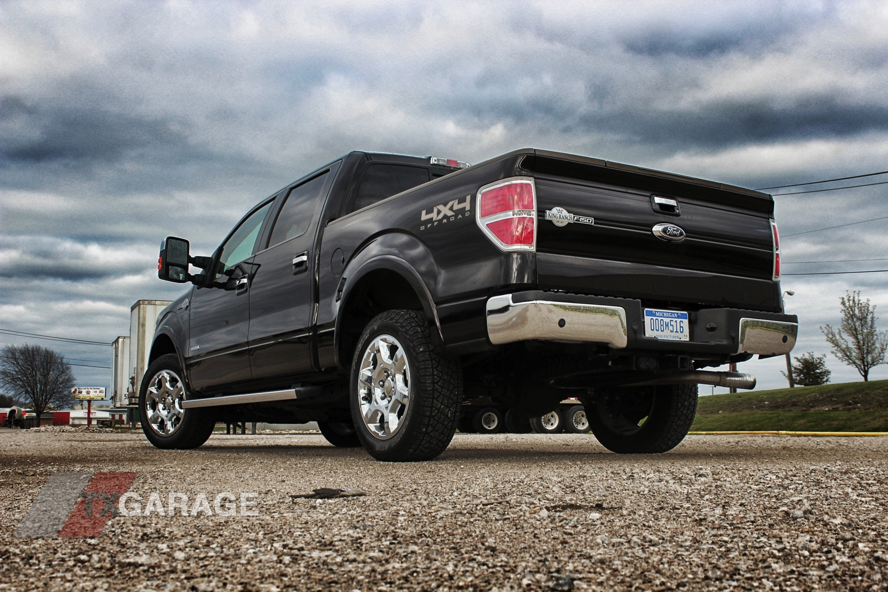King Ranch Ford >> 2013-Ford-F-150-King-Ranch-013 | txGarage