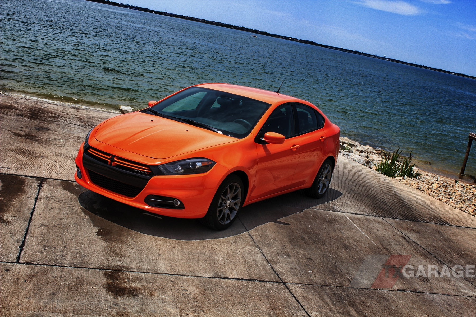 2013 Dodge Dart Rallye 01 Txgarage