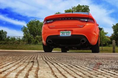 Full Review of the 2013 Dodge Dart Rallye | txGarage