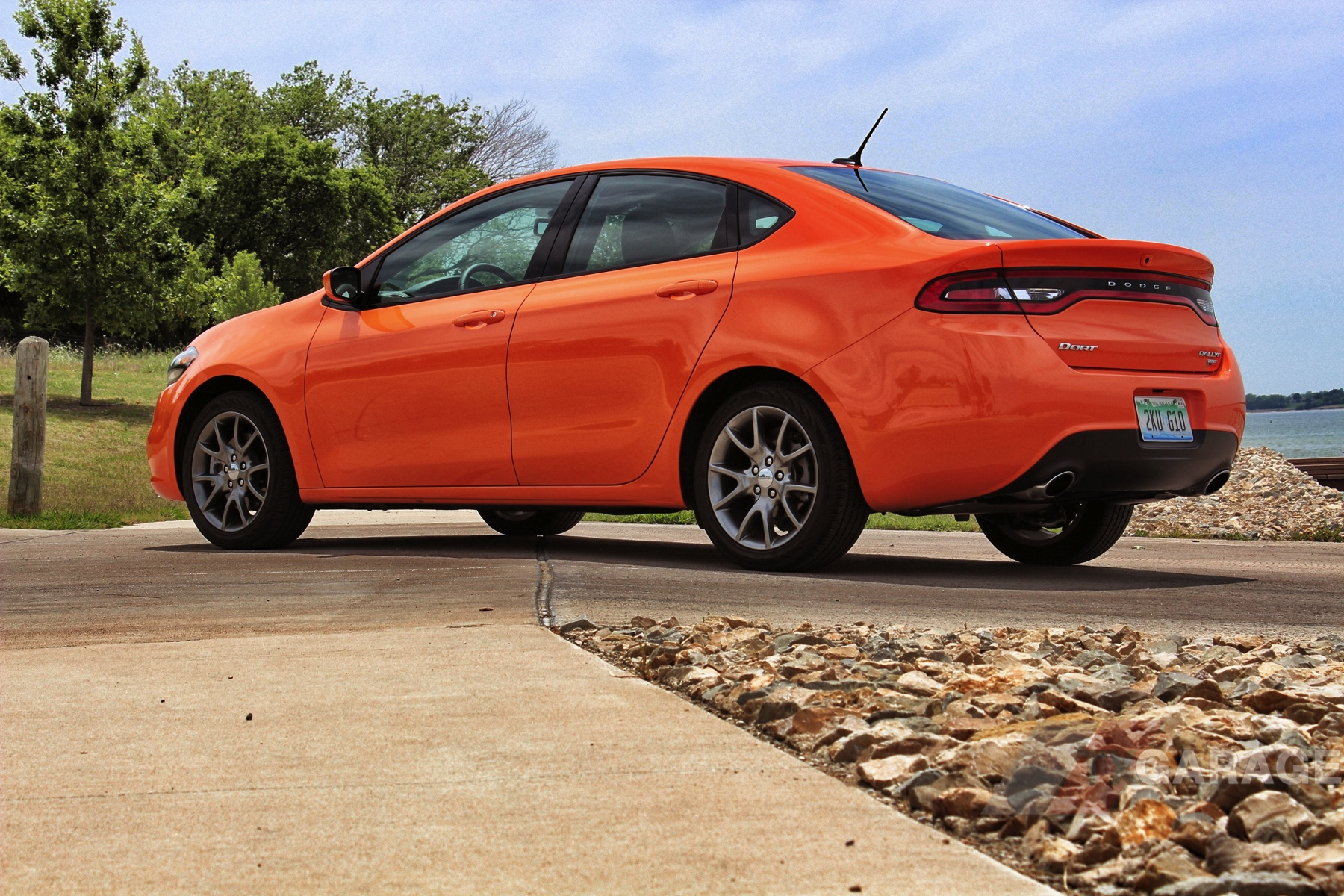 2013 dodge dart rallye 024 txgarage. Cars Review. Best American Auto & Cars Review