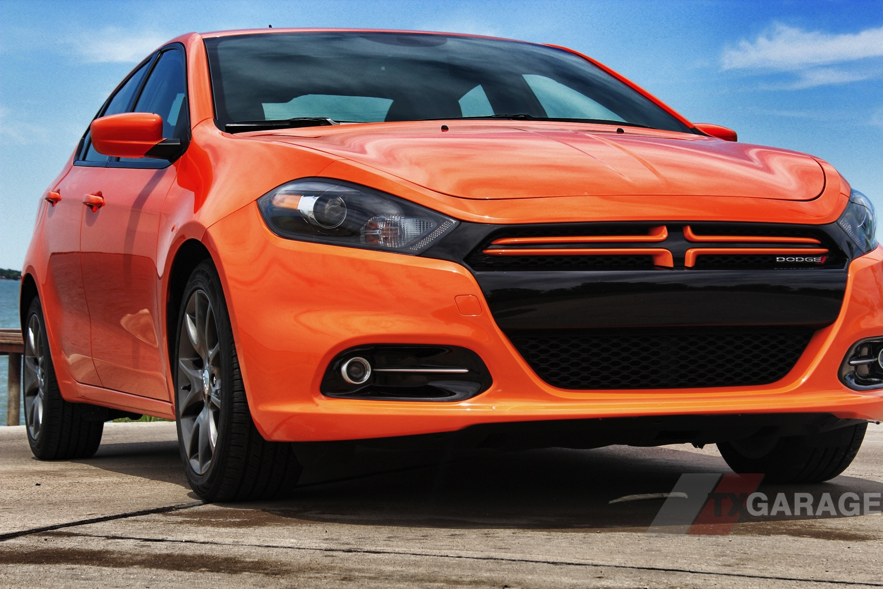 2013 dodge dart rallye 07 txgarage. Cars Review. Best American Auto & Cars Review