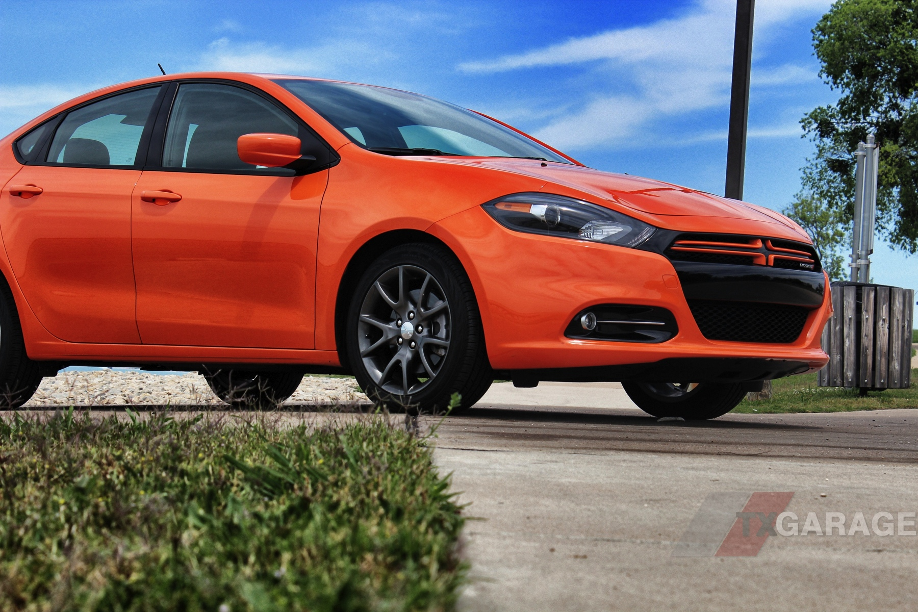 2013 dodge dart rallye 09 txgarage. Cars Review. Best American Auto & Cars Review