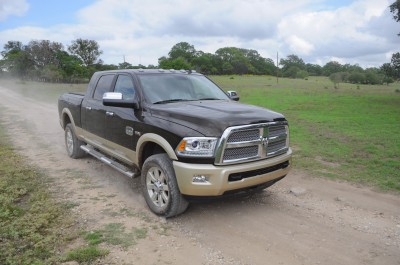 2014 RAM 1500 - the Truck of Texas -