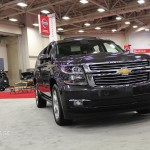 The 2015 Chevrolet Tahoe - 2014 Dallas Auto Show -txGarage 0134