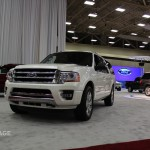 Updated 2015 Ford Expedition EcoBoost - 2014 Dallas Auto Show - txGarage 0142