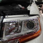 2015 Ford Expedition Headlamp - 2014 Dallas Auto Show -txGarage 0147