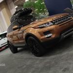 2014 Range Rover Evoque 5-Door - 2014 Dallas Auto Show -txGarage 0170