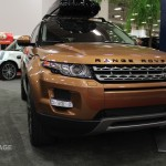 2014 Range Rover Evoque 5-Door - 2014 Dallas Auto Show -txGarage 0171