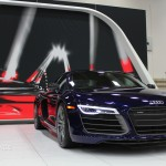 2014 Audi R8 Coupe - 2014 Dallas Auto Show -txGarage 0188