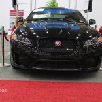 The 2014 Jaguar XFR-S Sedan - 2014 Dallas Auto Show - txGarage 0197