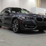 2014 BMW 2-Series - 2014 Dallas Auto Show -txGarage 0206