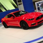 2015 Ford Mustang GT 5.0 - 2014 Dallas Auto Show -txGarage 055