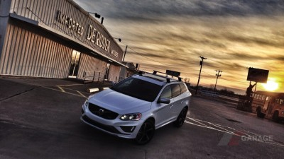 2014 Volvo XC60 T6 R-Design by txGarage
