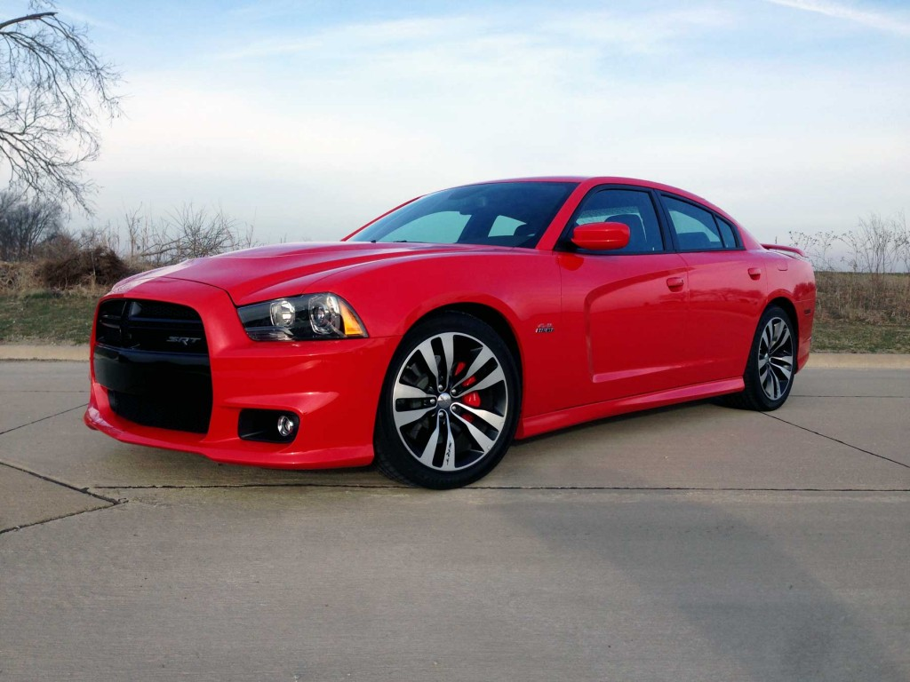 Full Review Of The 2014 Srt Dodge Charger Txgarage