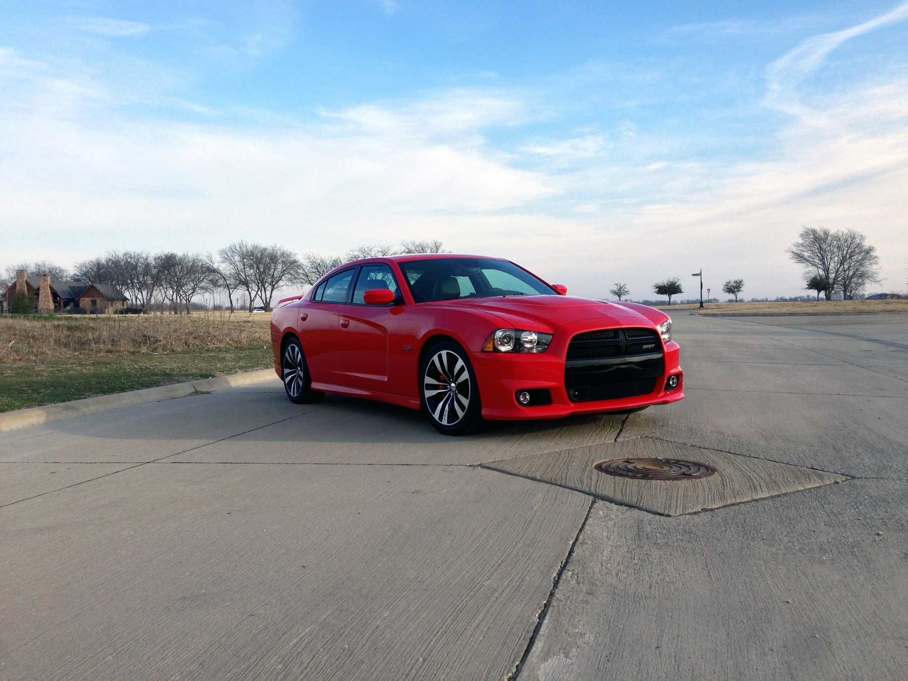 2014 Dodge Charger Srt 07 Txgarage