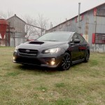 2015 Subaru WRX by txGarage