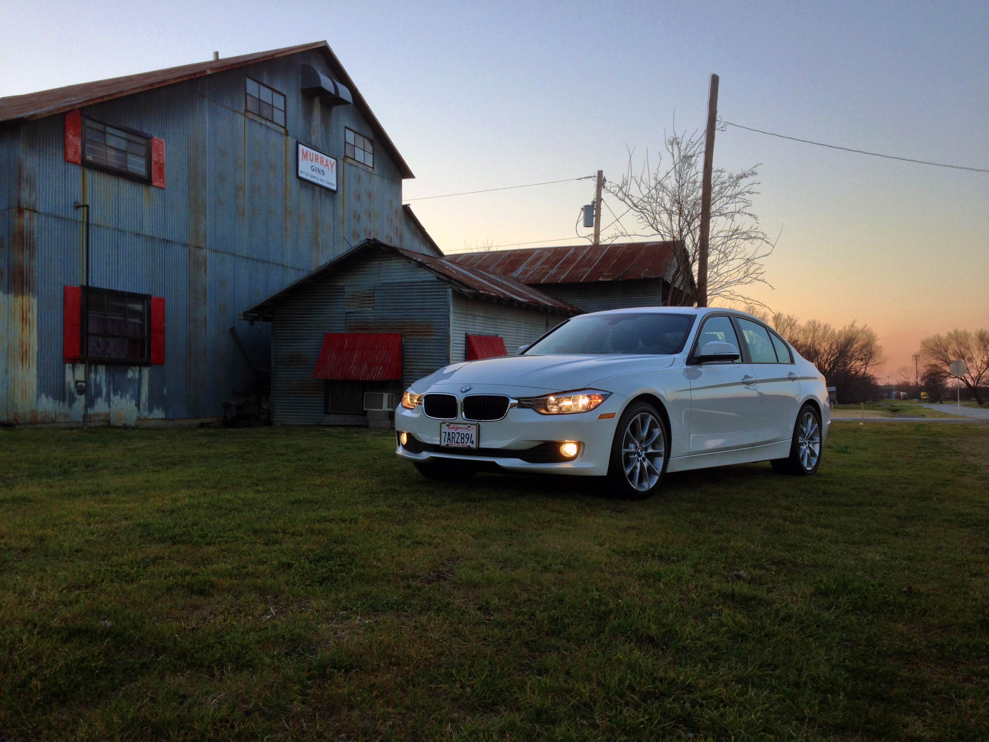 2014 BMW 320i by txGarage