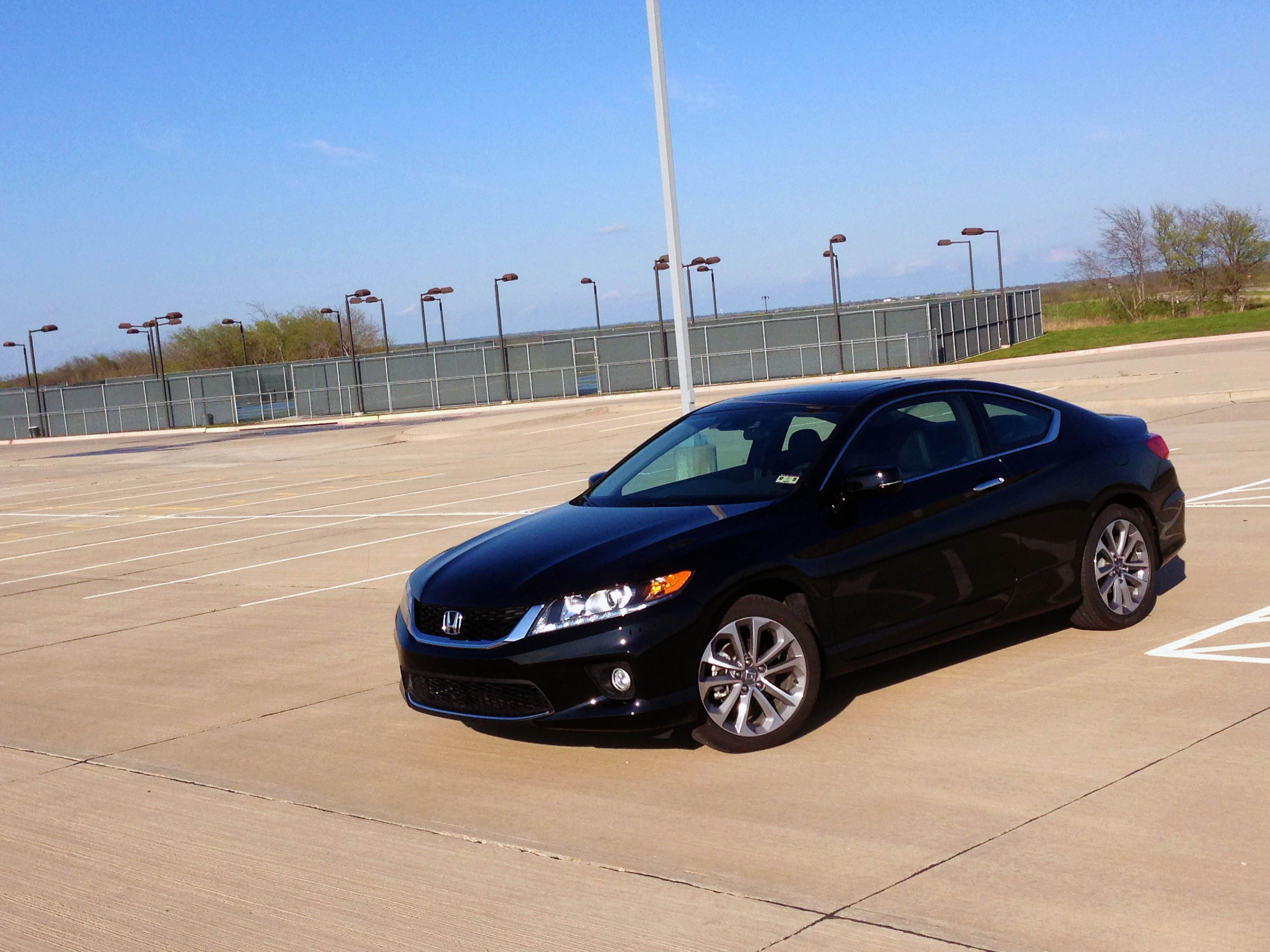 2014 Honda Accord Coupe Txgarage 002