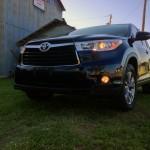 2014 Toyota Highlander by txGarage