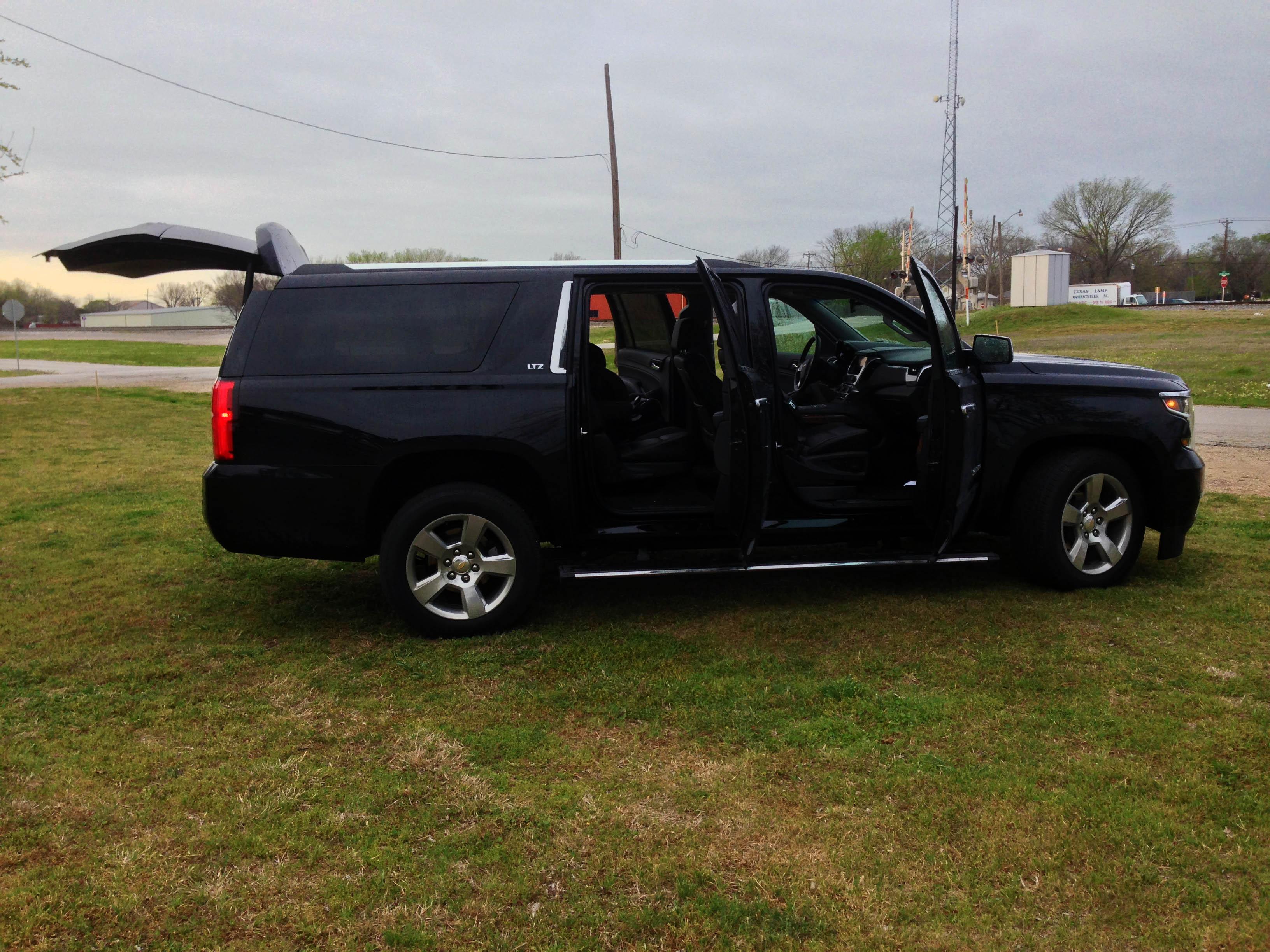 2015-Chevrolet-Suburban-044 | txGarage