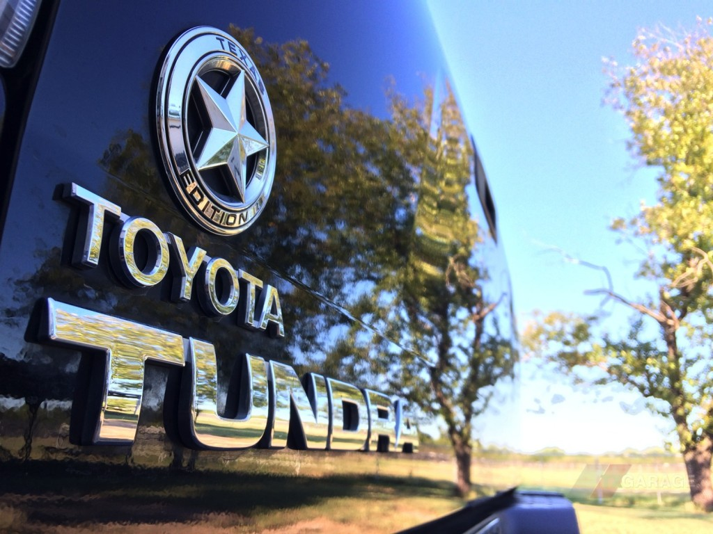 The 2012 Toyota Tundra reviewed by txGarage