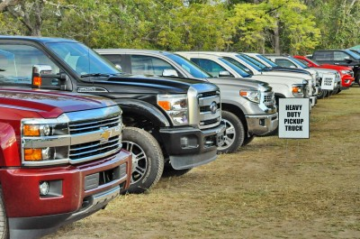 2014 Texas Truck Rodeo
