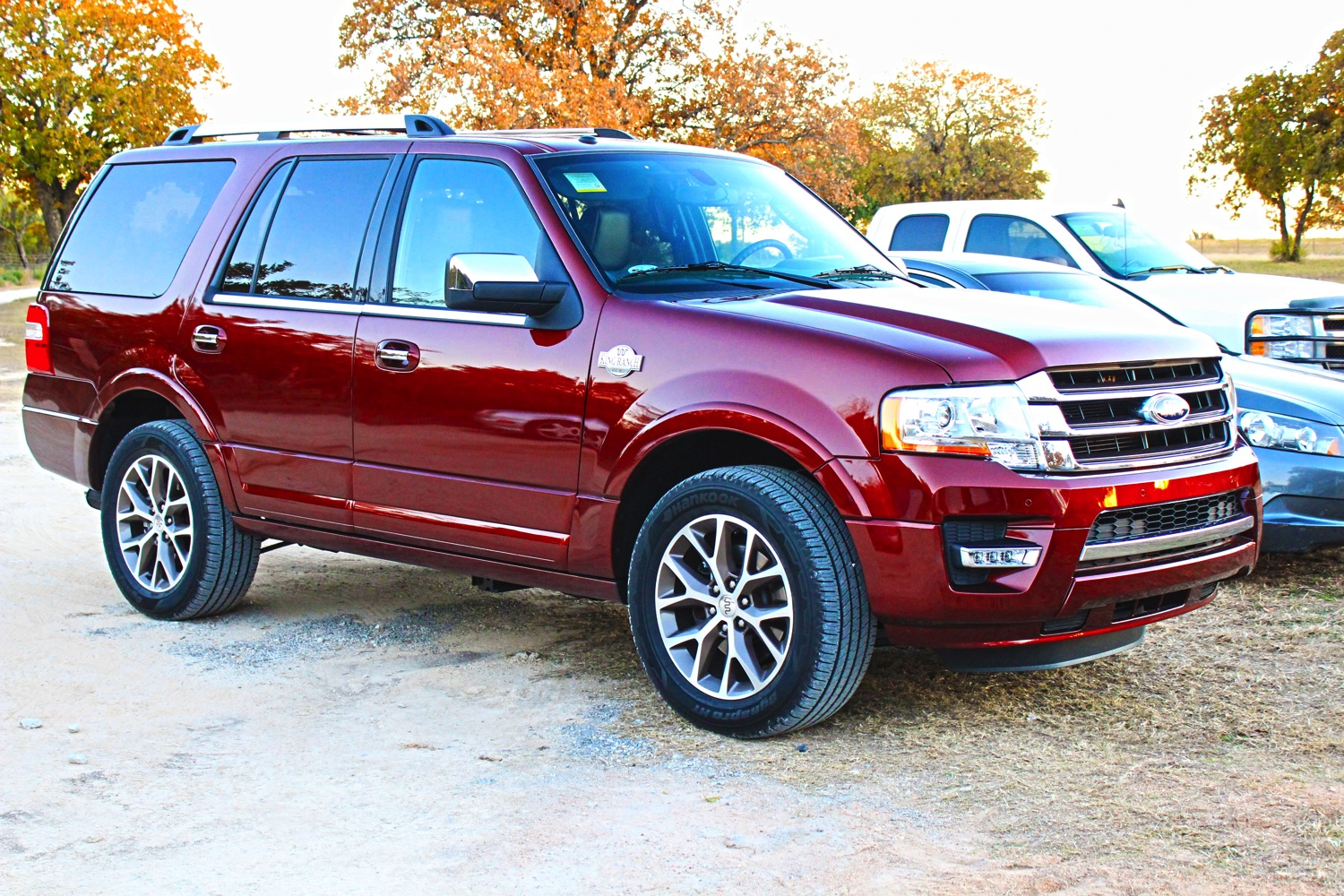 2015-Ford-Expedition-KingRanch-0023 | txGarage